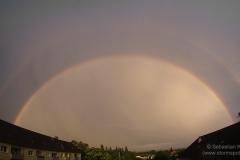 Regenbogen vom 19.06.19