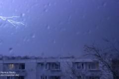 Nachtgewitter vom 12/13.04.18 bei Wolfsburg 3