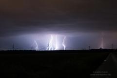 Nachtgewitter vom 29.05.18 - Südlich von Peine 2